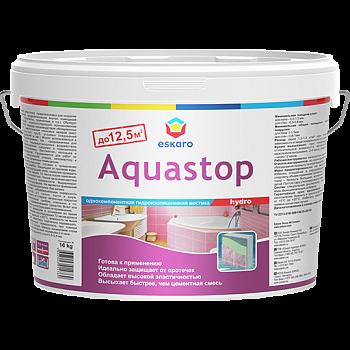 Aquastop Hydro / Аквастоп Гидро однокомпонентная гидроизоляционная мастика