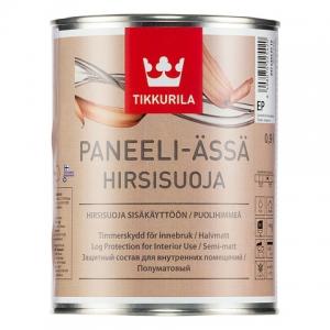 Tikkurila Paneeli Assa / Тиккурила Панели-Ясся водорастворимый защитный состав для древесины