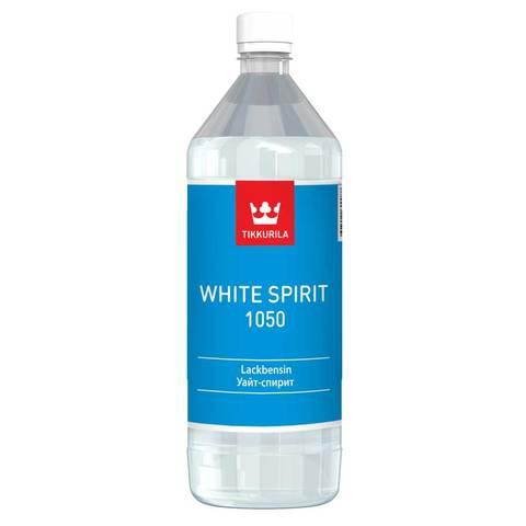 Tikkurila White Spirit 1050 / Тиккурила Уайт-спирит растворитель 1050