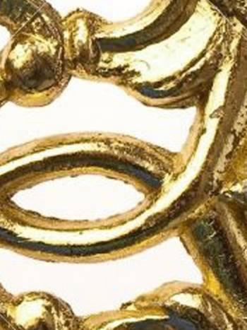 """Патина бронзово-золотая Akzo Nobel для придание эффекта """"старины"""""""